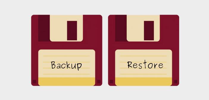 Membuat Auto Backup WordPress Dengan UpdraftPlus Backups
